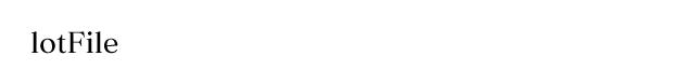lotFile【ロットファイル|崎山広告企画制作室】